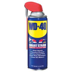 WDC10152 - Smart Straw® Spray Lubricant