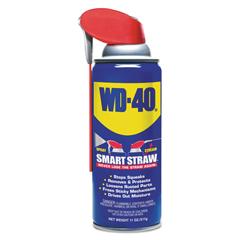 WDF490040EA - WD-40® Smart Straw® Spray Lubricant