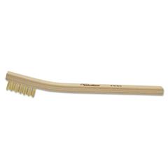 WEI44189 - Weiler® Small Hand Scratch Brush 44189