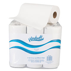 WIN2420 - Perforated Paper Towel Rolls
