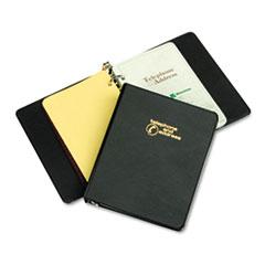 WLJ812B - Wilson Jones® Looseleaf Phone/Address Book