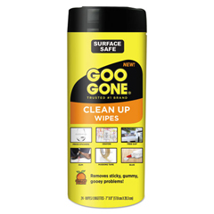 WMN2000EA - Goo Gone® Tough Task Wipes
