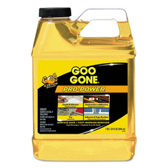 WMN2112CT - Goo Gone® Pro-Power® Cleaner