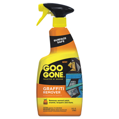 WMN2132EA - Goo Gone® Graffiti Remover