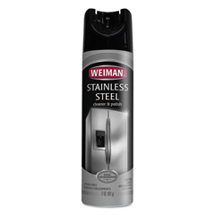 WMN49CT - WEIMAN® Stainless Steel Cleaner and Polish