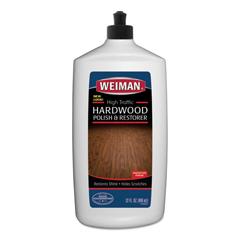 WMN523 - WEIMAN® High Traffic Hardwood Polish & Restorer