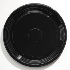 WNAA518PBL - Caterline® Casuals™ Thermoformed Platters