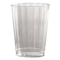 WNACC10240 - Classic Crystal Fluted Tumblers