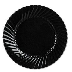 WNACW10144BK - Classicware® Plastic Dinnerware