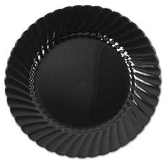 WNACW6180BK - Classicware® Plastic Dinnerware