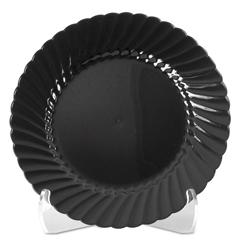 WNACW75180BK - Classicware® Plastic Dinnerware
