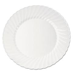 WNACW9180W - Classicware® Plastic Dinnerware