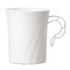 WNACWM8192W - Classicware® Coffee Mugs