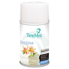 WTB332502TMCACT - TimeMist® Metered Aerosol Fragrance Dispenser Refills