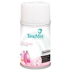 WTB332512TMCAPT - TimeMist® Premium Metered Aerosol Air Freshener Refills