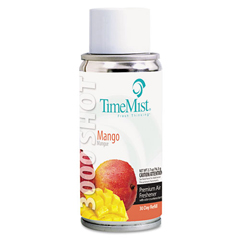 WTB336360TMCA - TimeMist® Micro Ultra Concentrated Metered Aerosol Refills
