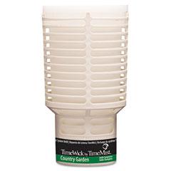 WTB676122TMR - TimeWick® Oil-Based 60-Day Air Freshener