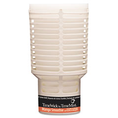 WTB676160TMR - TimeWick® Oil-Based 60-Day Air Freshener
