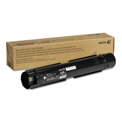 XER106R03757 - 106R03757 High Capacity Toner, Black