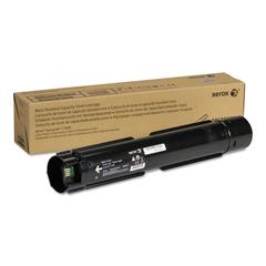 XER106R03761 - 106R03761 Standard-Yield Toner, Black