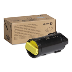 XER106R03931 - Xerox® 106R03931 Extra High-Capacity Toner Cartridge