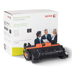 XER6R1443 - Xerox 6R1443 Compatible Remanufactured Toner, 11700 Page-Yield, Black