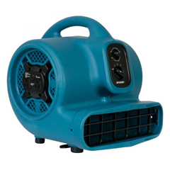 XPOP-450AT - XPOWER - Freshen Aire 1/3 HP 2000 CFM 3 Speed Scented Air Mover