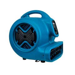 XPOP-630 - XPOWER1/2 HP 2800 CFM 3 Speed Air Mover
