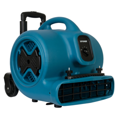 XPOP-630HC - XPOWER1/2 HP 2800 CFM 3 Speed Air Mover