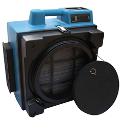XPOX-3400A - XPOWERProfessional 3 Stage Filtration HEPA Purifier System