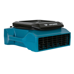 XPOXL-760AM - XPOWER1/3 HP 1150 CFM Sealed Motor Low Profile Air Mover