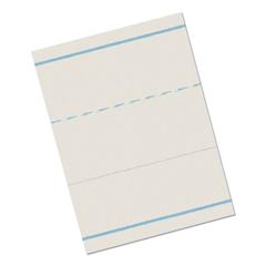 ZNB720365 - Pacon® Multi-Program Handwriting Paper