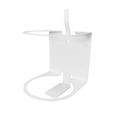 ZOGDISP4CRIUC - Zogics - 4.25 Diameter Canister Dispenser Wall Bracket