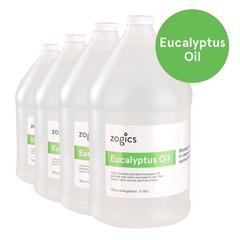 ZOGEO128-4 - Zogics - Eucalyptus Oil Blend