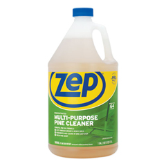 ZPEZUMPP128EA - Multi-Purpose Cleaner, Pine Scent, 1 gal Bottle