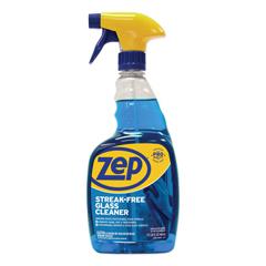ZPEZU112032CT - Zep Commercial® Streak-Free Glass Cleaner