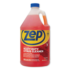ZPEZUCIT128CT - Zep Commercial Cleaner and Degreaser