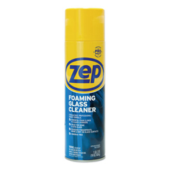 ZPEZUFGC19EA - Zep® Foaming Glass Cleaner