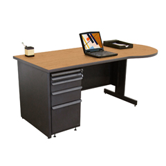MLGZTCD7230_DT_SO - Marvel GroupTeachers Conference Desk