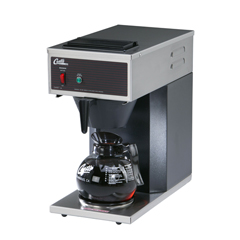 WCSCAFE1DB10A000 - Wilbur CurtisCafe™ Series Pour-Over Brewer