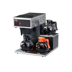WCSCAFE3DB10A000 - Wilbur CurtisCafe™ Series Pour-Over Brewer