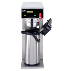 WCSD500GTH12A000 - Wilbur CurtisThermoPro™ Single Brewer, Tall