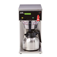 WCSD60GT12A000 - Wilbur CurtisThermoPro™ Single Brewer & Carafe