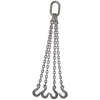 Portable Sheds 5 Foot: ACCO Chain - Welded Chain Slings