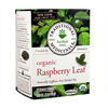 Traditional Medicinals Organic Raspberry Leaf Tea BFG 29036
