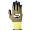 Ansell HyFlex® Light Cut Protection Gloves, Size 11, Black ANS 012-11-510-11