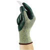Ansell HyFlex® Medium Cut Protection Gloves, Size 9, Green ANS 012-11-511-9