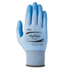 Ansell HyFlex® 11-518 Light Cut-Resistant Gloves, Size 10, Blue ANS 012-11-518-10