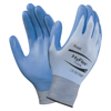 Ansell HyFlex® Coated Gloves, 7, Blue/Gray ANS 012-11-518-7