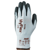 Ansell Lightweight Intercept Cut-Resistant Gloves, Size 10, White/Gray ANS 012-11-735-10